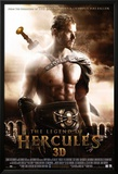 The Legend of Hercules Posters