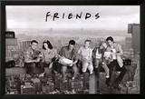 Venner for livet Poster
