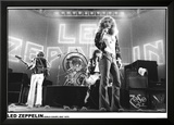 Led Zeppelin – Earls Court 1975 Billeder