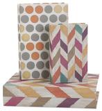 Confetti Book Box Set Home Accessories