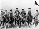 The Magnificent Seven, 1960 Prints