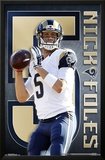 St. Louis Rams- Nick Foles 15 Posters