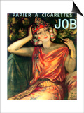 Papier a Cigarettes Prints