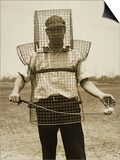 Mouse-trap Armor for Caddies Posters