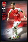 Arsenal- Ozil 15/16 Photo