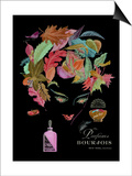 Parfums Bourjois Prints