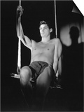 Johnny Weissmuller, 1933 Prints
