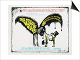 The Fearless Vampire Killers, 1967 Prints