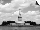 Statue of Liberty Prints by Jeff Pica