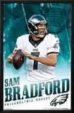 Philadelphia Eagles- Sam Bradford 15 Posters