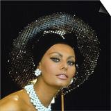 Sophia Loren, 1973 Posters