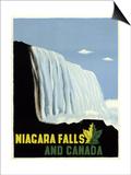 Niagarafallsandcanada Prints