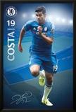 Chelsea- Costa 15/16 Prints