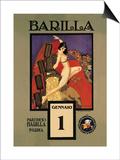 Barilla Print