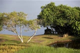 Lunuganga, Sri Lanka. Country Home of the Late Geoffrey Bawa Now a Boutique Hotel Geoffrey Bawa Photographic Print by Richard Bryant