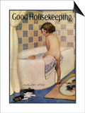 Good Housekeeping I Affiches