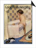 Good Housekeeping I Prints