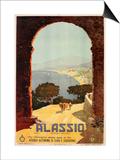 Alassio Prints