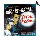 Dark Passage, 1947 Prints