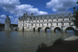 Chateau Chenonceux, Loire, France, 1513 Photographic Print by Natalie Tepper