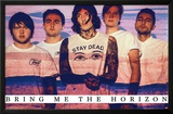 Bring Me The Horizon- Horizon Posters