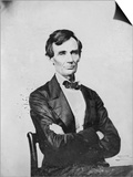 Abraham Lincoln, Candidate for U.S. President Prints