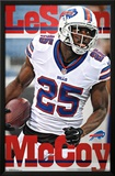 Buffalo Bills- Lesean Mccoy 15 Posters