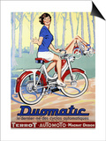 Duomatic, Ca, 1955 Prints