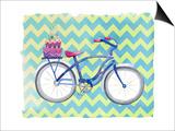 Jane Bike Prints