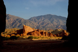 Cafayate, Salta, Argentina Photographic Print by Barry Herman