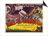 The Thief of Bagdad, 1940 Posters