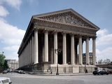 Paris, La Madeleine - France Photographic Print by Pol M.R. Maeyaert
