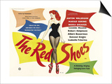 The Red Shoes, 1948 Print