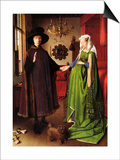 Van Eyck - the Wedding Posters