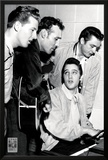 Million Dollar Quartet Prints