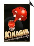 Kinagin Posters