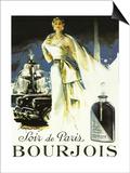 Soir de Paris Posters