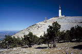 Mont Ventoux - Provence, France Photographic Print by Achim Bednorz