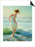 Gathering Thoughts Posters by Steve Henderson