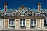 Palace of Versailles - France Photographic Print by Achim Bednorz