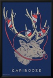 Caribooze Prints