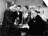 The Maltese Falcon, 1941 Posters