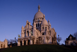 Sacre Coeur, Montmartre, Paris Photographic Print by Joe Cornish