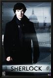 Sherlock- Sociopath Prints