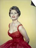 Sophia Loren, 1955 Posters