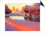 Reflection Posters by Steve Henderson