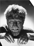 The Wolf Man, 1941 Art