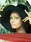 Sophia Loren, 1967 Prints