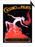 Casino de Paris Posters