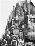 Metropolis 1927 Poster